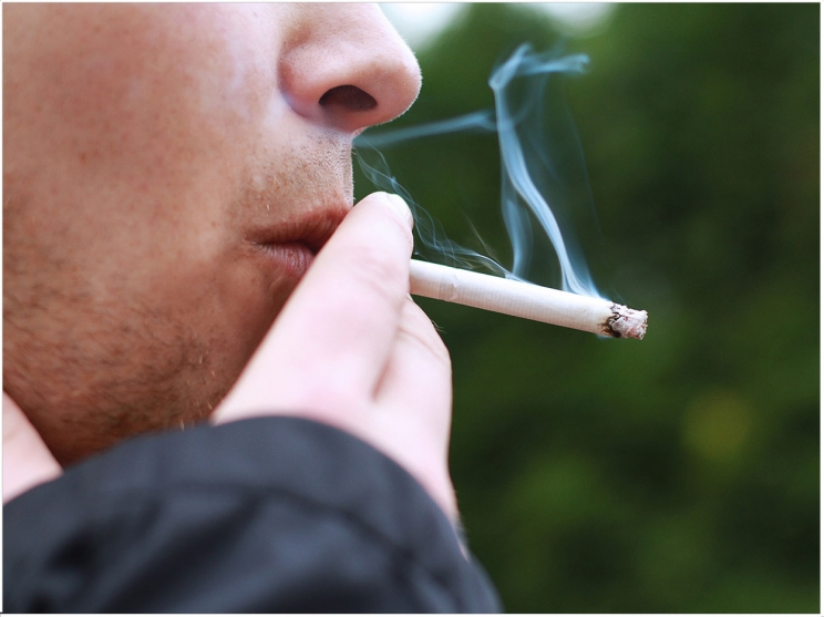 Childrens Dental Care Delray Smoking Alters the Mouth's Microbiome